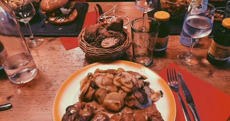 Chez Papa – restaurant paris 14ème